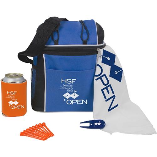 Voyager Cooler Golf Kit