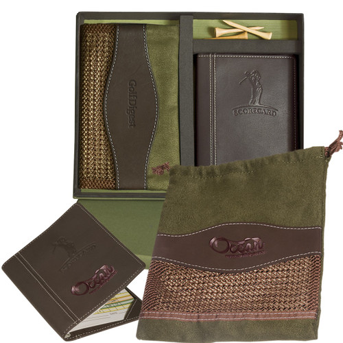 Woodbury Pouch/Scorecard Holder Kit