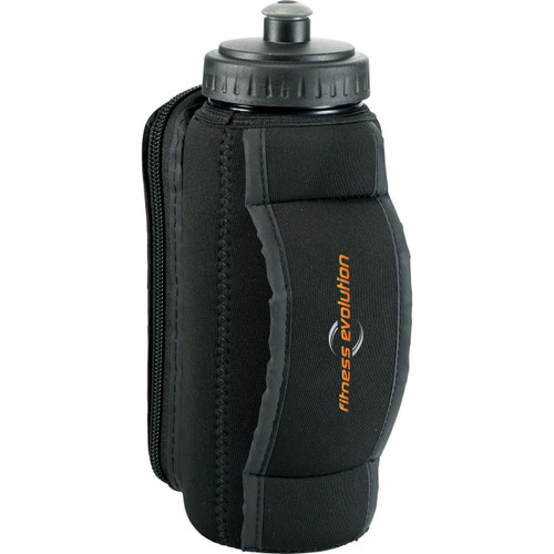 Slazenger™ Handheld Sport Bottle with Phone Holder