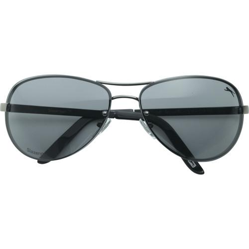 Slazenger™ Pilot Sunglasses with Hard Case & Cloth