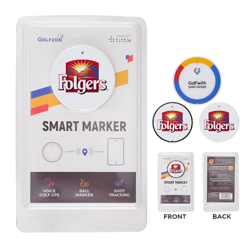 GPS Smart Marker