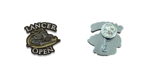 GolfPins Collectible Bag Pins