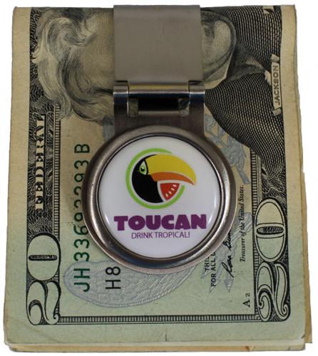 Executive Money Clip