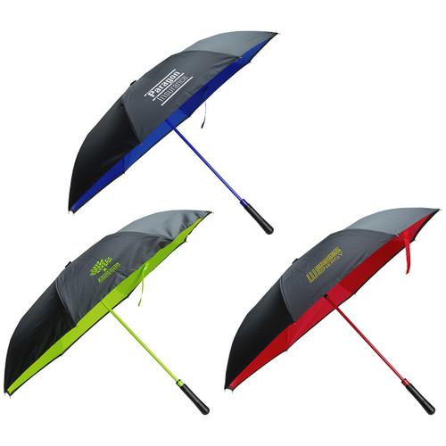 Two-Tone Inversion Umbrella
