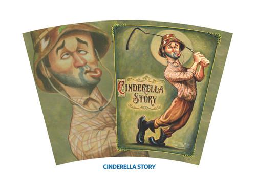 Caddyshack Cinderella Story Wrap