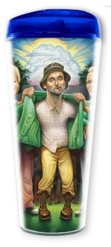Caddyshack Green Jacket: A Tribute to Carl Spackler