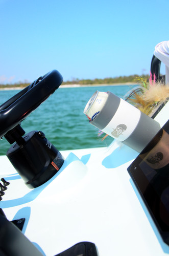 Suction cup technology sticks to any surface with easy removal