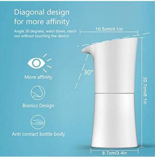 Automatic Liquid Hand Sanitizer Dispenser
