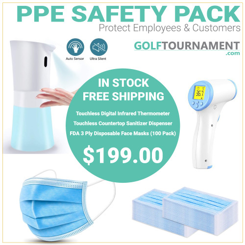 PPE Safety Pack