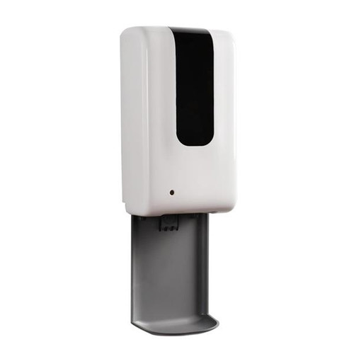 Automatic Touchless Hand Sanitizer Dispenser Commercial-Grade Stand Kit