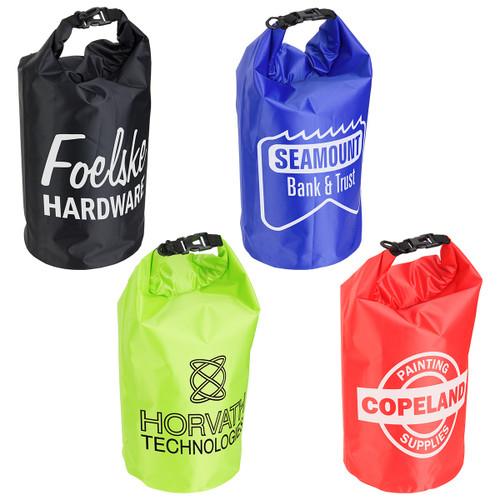10-Liter Waterproof Gear Bag