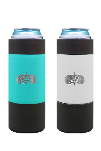 Available in Teal or White