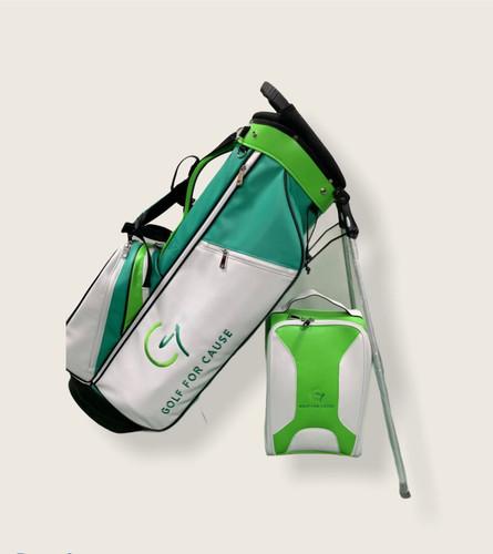 ORCA OL1 Stand Bag (Cut & Sew Custom)