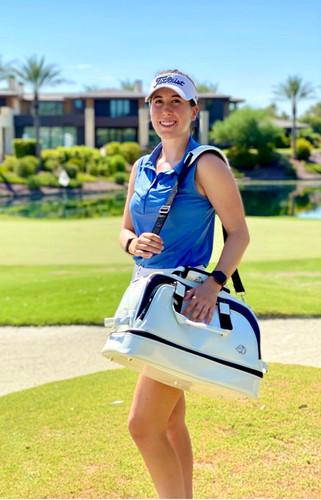 ORCA Golf Lifestyle Bag (Cut & Sew Custom)