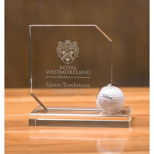 Commemorative Award