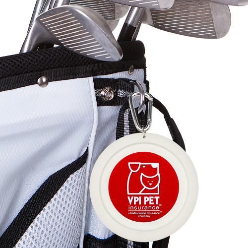 Use as a bag tag