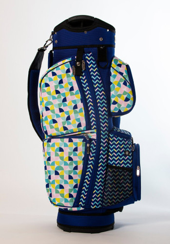Sassy Caddy Oslo Cart Bag