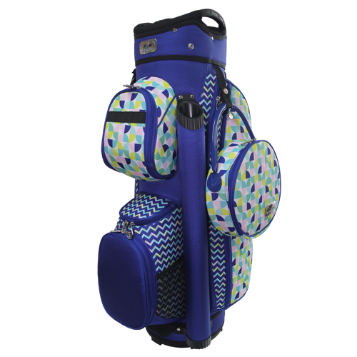 Sassy Caddy Oslo Cart Bag