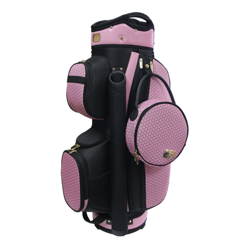 Sassy Caddy Milan Cart Bag