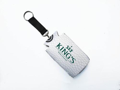 CoolerTag™ Bag Tag & Can Cooler