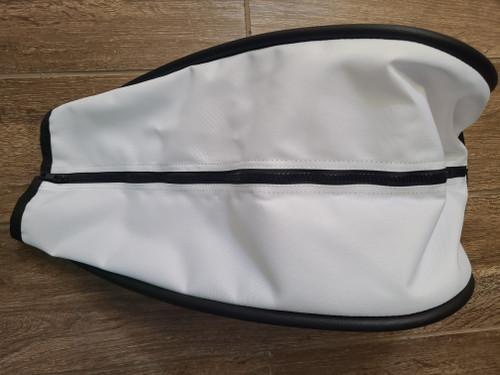 Golf Bag Hood (Cut & Sew)
