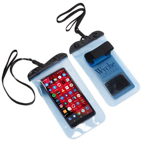 Touch Thru Waterproof Phone Case
