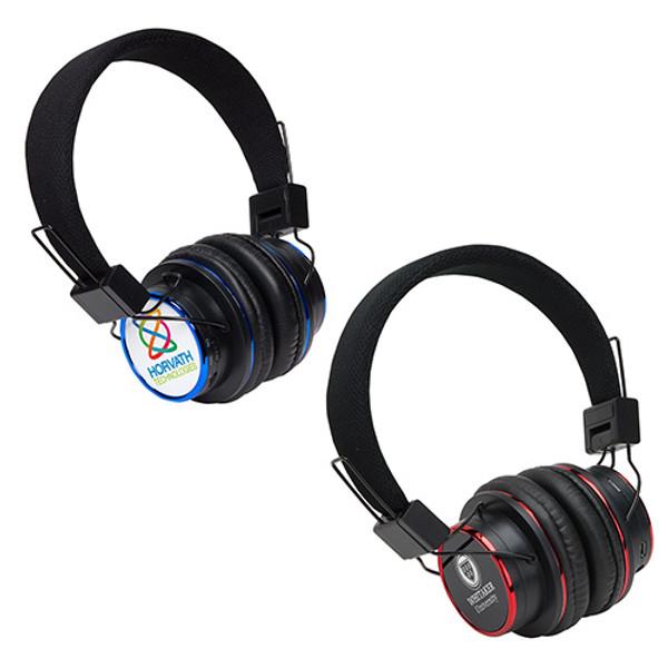 Top Sound Noise Cancellation Wireless Folding Headphones