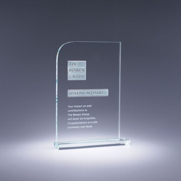 Current Starphire Crystal Award