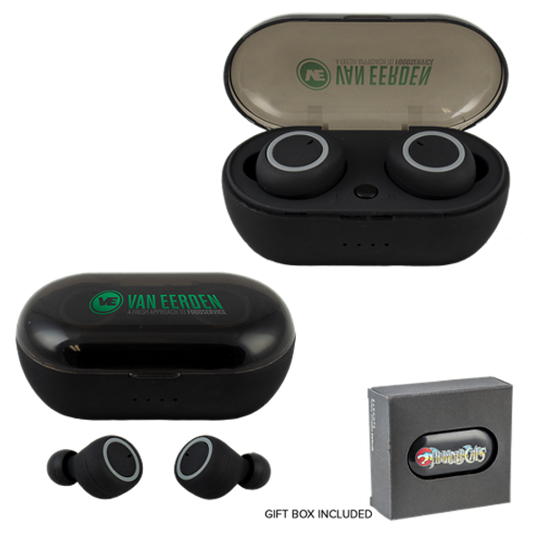 Ear Dots Totally Wireless Earbuds w/ Gift Box