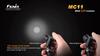 Fenix MC11 LED Flashlight - Multi-functional Angle Light Burst