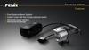 Fenix BTR20 Rechargeable LED Bike Light Features
