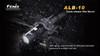Fenix ALB-10 Quick-Release Bike Mount