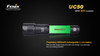 Fenix UC50 Rechargeable LED Flashlight