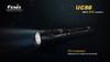 Fenix UC50 Rechargeable LED Flashlight