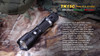 Fenix TK15C Multi-Color LED Flashlight Description