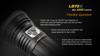 Fenix LD75C Multi-Color LED Flashlight Operation
