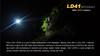 Fenix LD41 LED Flashlight Description