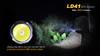 Fenix LD41 LED Flashlight Cree