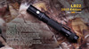 Fenix LD22 G2 LED Flashlight Camo