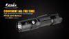 Fenix PD32 LED Flashlight - 2016 Edt.