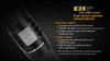Fenix E35UE LED Flashlight Ultimate Edt Switch