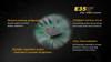 Fenix E35UE LED Flashlight Ultimate Edt Chip