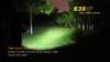 Fenix E35UE LED Flashlight Ultimate Edt Outside