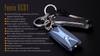 Fenix UC01 Rechargeable Keychain Light Specs