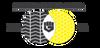 Gear Gripz Customizable Grip Tape - Honeycomb Pattern SINGLE SHEET