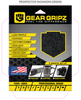 Gear Gripz Packaging