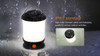 Fenix CL30R LED Camping Lantern Water Resistant