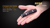 Fenix RC05 LED Flashlight Handheld