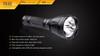 Fenix TK32 LED Flashlight Highlights