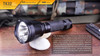 Fenix TK32 LED Flashlight Description